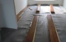 强化地板安装注意事项