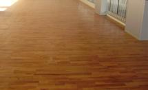 木地板怎么铺贴?注意事项