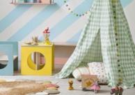 儿童家具怎么挑选?