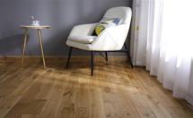如何选择木地板的颜色?