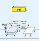 如何选家具?尺寸也很重要