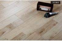 复合木地板选购技巧