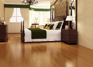木地板材质该如何选择?