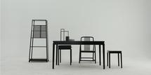 新中式家具使用木材推荐