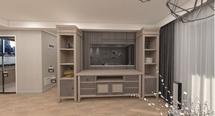 实木家具与纯木家具有什么区别?