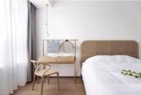 2021卧室实木地板新搭配