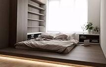 做地台好还是榻榻米好 卧室装修榻榻米怎么样