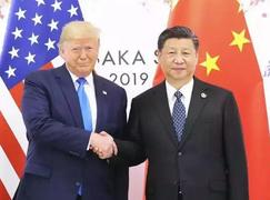 中美元首同意重启经贸磋商,美方不再加征新关税