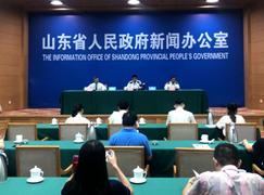 2018年山东省外贸进出口总值1.93万亿元