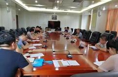 临沂市生态环境局组织专项执法攻坚行动!