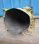 贛州南康一家具廠直接向外排污被責令整改