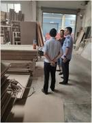 张家港1家木制品加工厂限定期整改