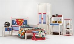 缩小版成人家具不靠谱 儿童家具要用儿童标准