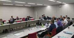 """我国代表团参加""""第18届国际标准化组织木材标准化技术委员会(ISOTC218)年会"""""""