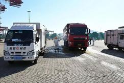 疫情下,司机无法返程,货车复工难...木材商应如何应对?