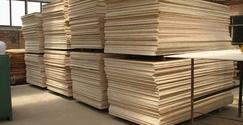 """中国木材市场""""小阳春""""行情正在起步?"""
