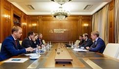 俄罗斯工贸部计划对木材加工企业提供支持措施
