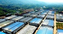 赤水家具园:产业集聚下成本优势立竿见影