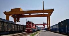 长沙已成为中国从俄罗斯进口木材的第四大口岸