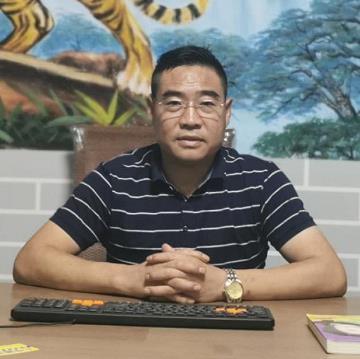 【专访】林槿板材总经理马中江:弯道超速 与广西一同按下快进键