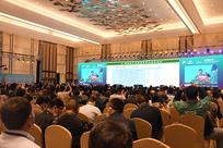 全球饰面大会暨第九届装饰纸与饰面板定制家居产业链发展峰会
