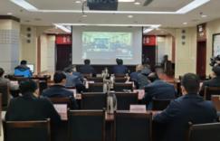 山东菏泽市召开全市大气污染防治工作紧急会议
