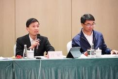 国家标准《地采暖用木质地板》制定研讨会召开