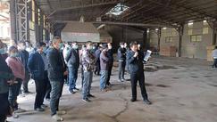 山东济宁对木材加工企业开展安全生产现场教学培训