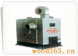 木材干燥设备,木材热处理设备,木材烘干