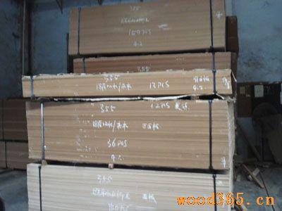 中纤板/夹板贴木皮(采用无缝拼皮技术)