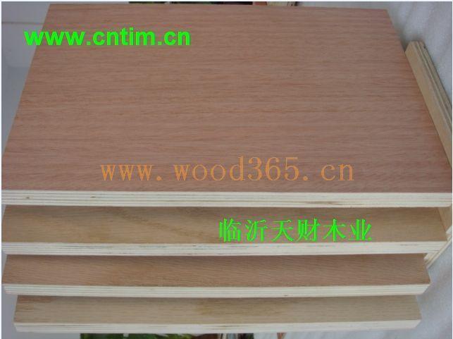 无醛CARB E0全杨木板式家具用胶合板、多层板、夹板