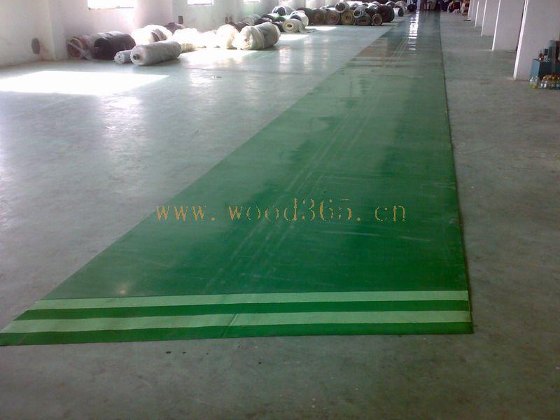 人造板流水线专用橡胶输送带