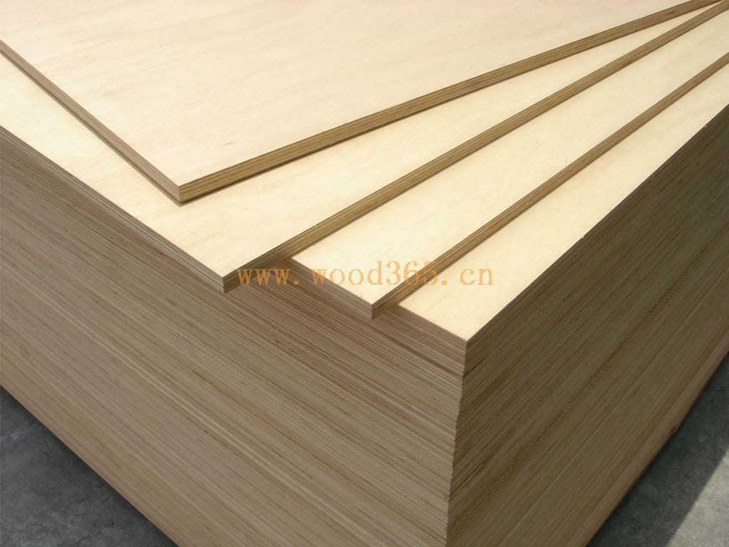 室内用胶合板 Interior Plywood