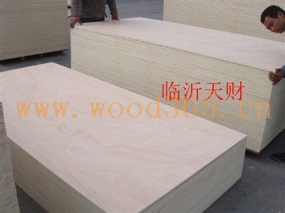 供应贴面用多层板,中高档家具基板
