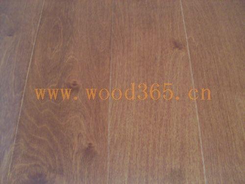杨木、桦木等多种规格实木复合地板基材