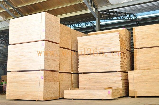供应杉木细木工板