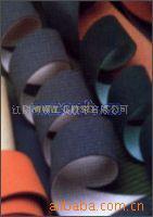 橡胶糙面带