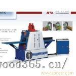 伦教大型竹型材HD-1530竹木开片框锯机