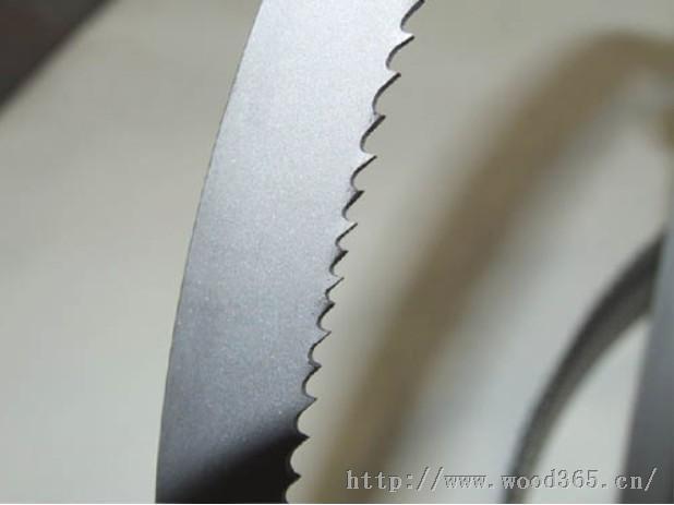 上海硬质合金框锯条HD41木工带锯条