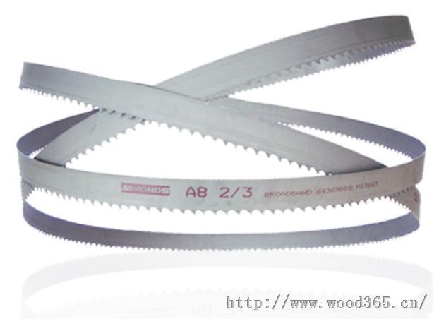 合金带锯条HD41mm专用锯条