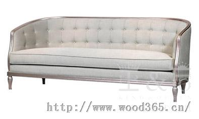 杭州欧式沙发 杭州金银箔雕刻沙发 杭州高档会所沙发定做