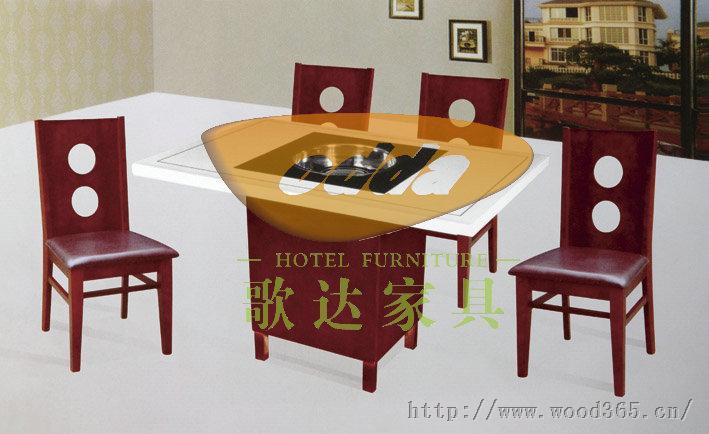 杭州餐厅沙发 火锅餐厅卡座定做 酒店包厢桌椅