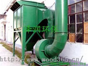 内蒙古除尘器石料厂除尘器破碎机布袋除尘器