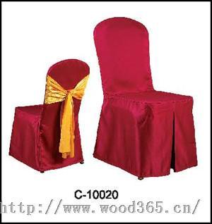 杭州椅套定做 杭州桌布 杭州酒店餐厅台布