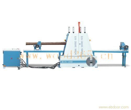圆木框锯机HD-20D-30D-40D