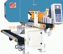大型全自动豪华卧式带锯机MJ3971-400