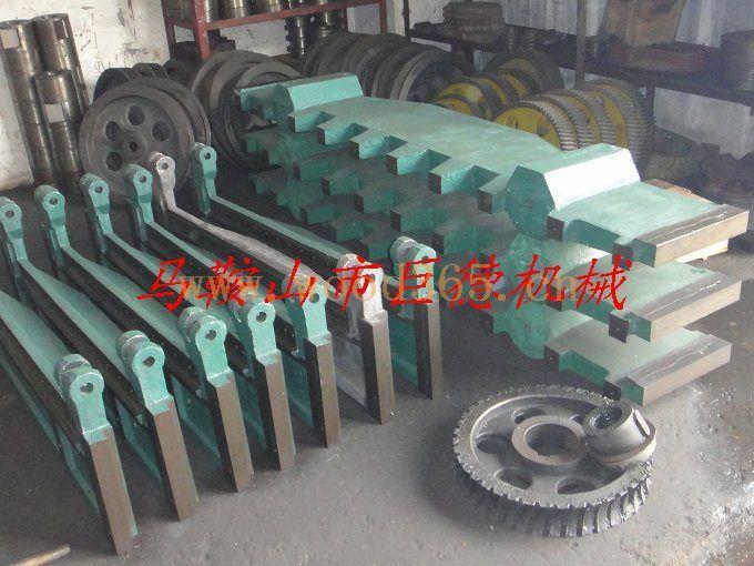 机械剪板机配件 机械剪板机连杆 机械剪板机齿轮