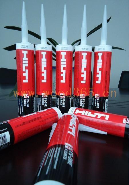 膨胀型防火密封胶FS-ONE