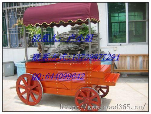 广场售货车;商业街售货车;时尚售货车