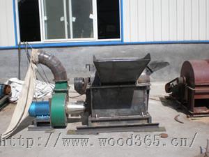 菇木切碎机|节能木丝机厂家|专业木丝粉碎机